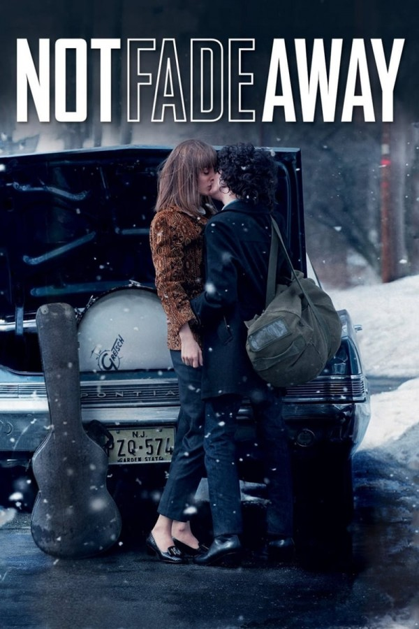 Affiche du film Not Fade Away