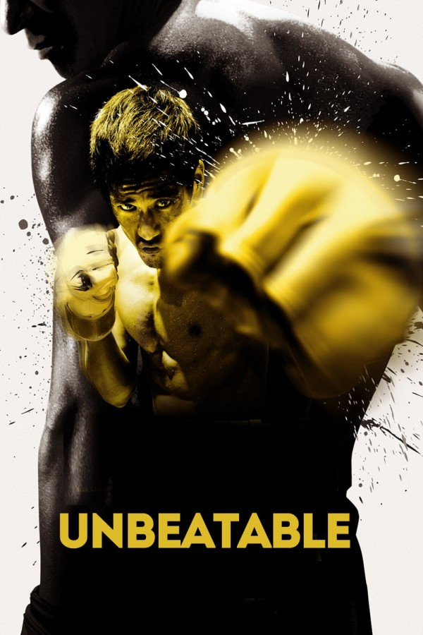 Affiche du film Unbeatable