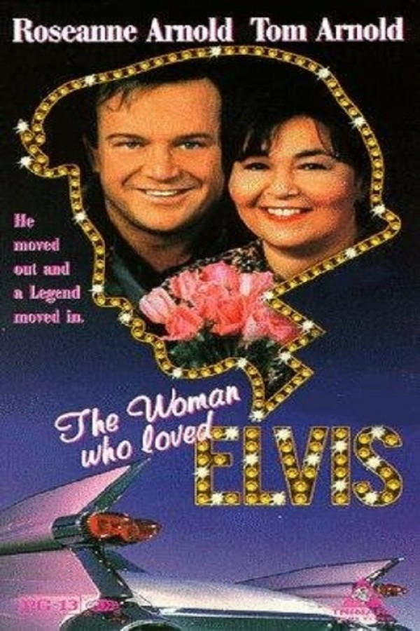 Affiche du film The Woman Who Loved Elvis