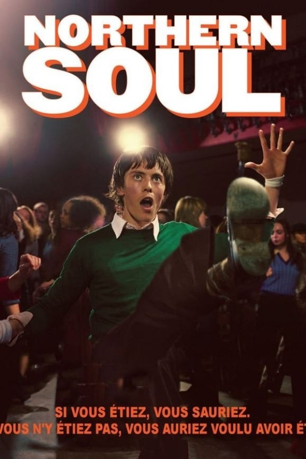 Affiche du film Northern Soul