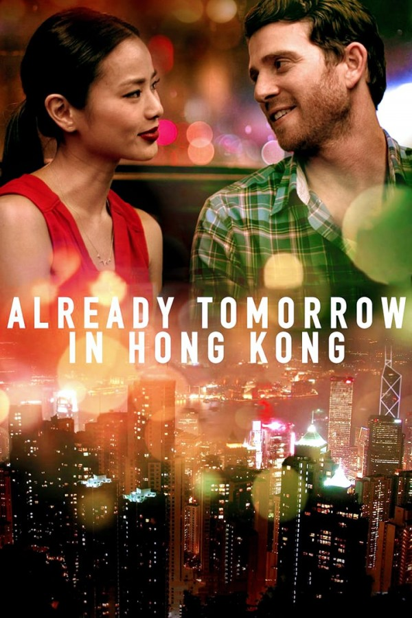 Affiche du film Already Tomorrow in Hong Kong