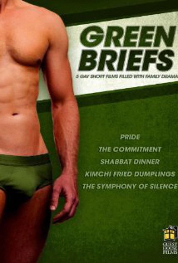 Affiche du film Green Briefs