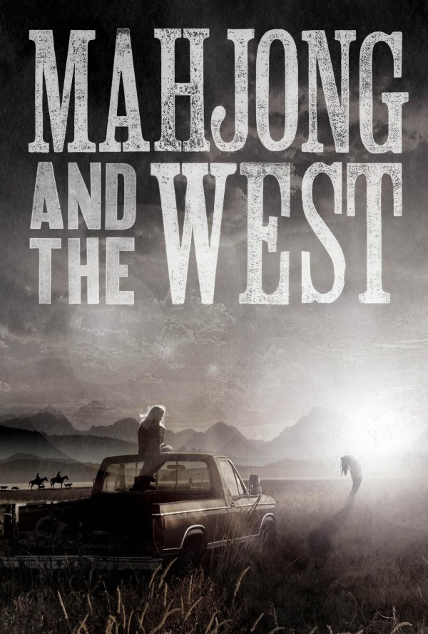 Affiche du film Mahjong and the West