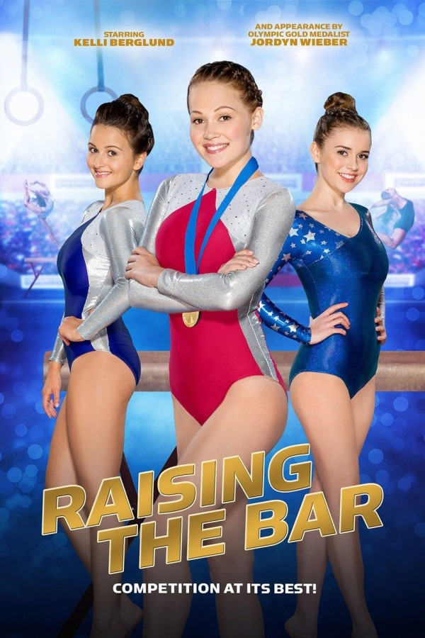 Affiche du film Raising the Bar