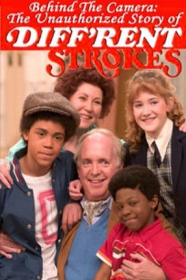 Affiche du film Behind the Camera: The Unauthorized Story of 'Diff'rent Strokes'