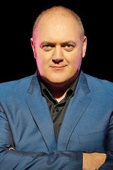 photo de Dara Ó Briain