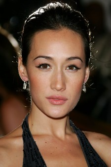 photo de Maggie Q