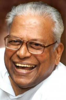 photo de V S  Achuthanandan