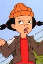 Ashley Spinelli
