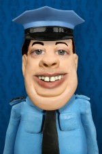 Constable Whitaker