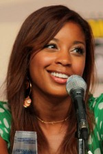 Reagan Gomez-Preston