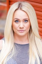 Kirsty-Leigh Porter