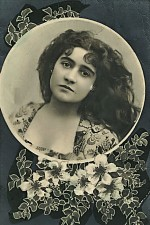 Jeanne d'Alcy