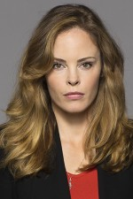 Chandra West