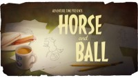 Horse and Ball