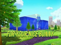 For Your Nice Bunny