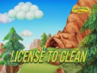 License to Clean
