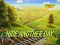 Hide Another Day