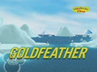 Goldfeather