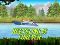 Recycling is Forever
