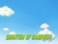 Quantum of Sandwich
