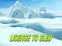 License to Sled