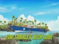 For Tamales With Love
