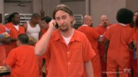 Charlie and the Prison Riot