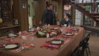 Charlie and the Terrible, Horrible, No Good, Very Bad Thanksgiving