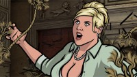 Archer Vice: House Call