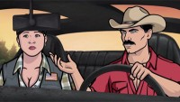 Archer Vice: Southbound and Down