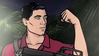 Archer Vice: Smugglers' Blues