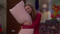 Dee Dee's Pillow