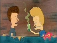 I Dream Of Beavis