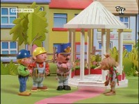 Bob and the Bandstand