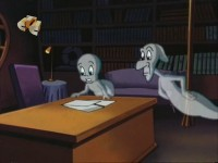 Dead of the Class/A Spooky and Poil Moment/Y-Files