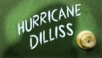 Hurricane Dilliss