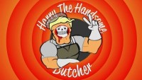 Harry the Handsome Butcher 2