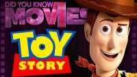 Toy Story - Pixar Almost FAILED!