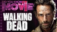 Is The Walking Dead TOO GORY?!
