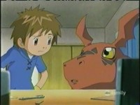 Digimon, Digimon Everywhere (2)
