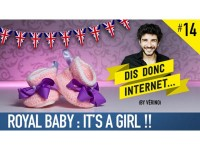 #14 Royal Baby 2 : it's a girl !