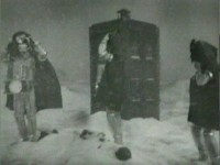 The Tenth Planet (2)