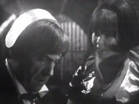 The Krotons (2)