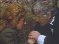 Doctor Who and the Silurians (3)