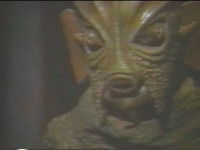 Doctor Who and the Silurians (4)