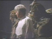 Doctor Who and the Silurians (7)