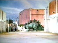 Invasion of the Dinosaurs (2)
