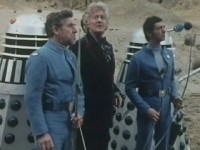 Death to the Daleks (2)