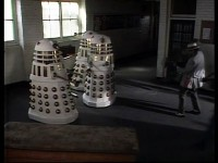 Remembrance of the Daleks (3)